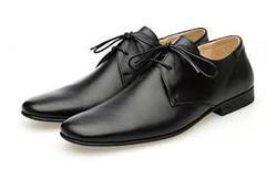 leather shoes NJAGOUJ