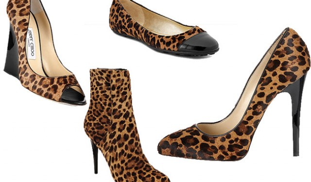 leopard print shoes animal-print shoes, new must-have TBQBZWV
