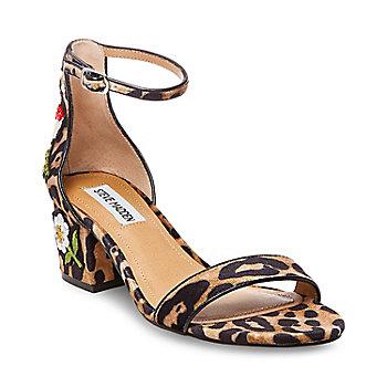 leopard print shoes inca DOYCIFZ