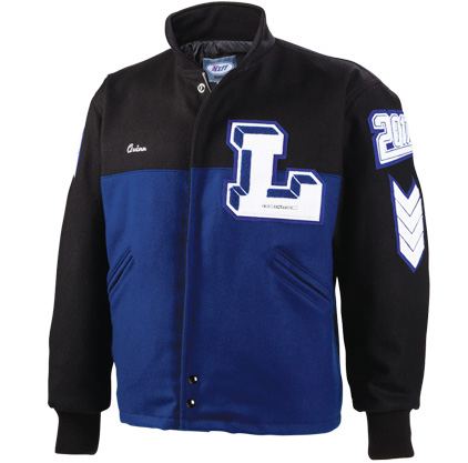 letterman jackets pinnacle varsity jacket SHOHHKL