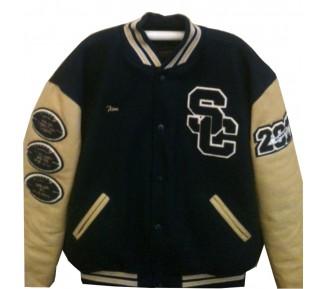 letterman jackets schools/organizations YWFPMTY