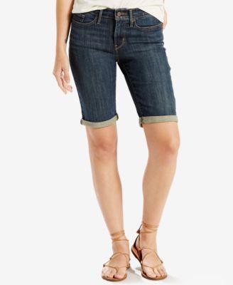 leviu0027s® bermuda shorts DOKOHSY