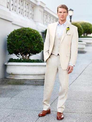 linen suits for men wedding party linen suit - mens home - menu0027s wearhouse DUWQPEL