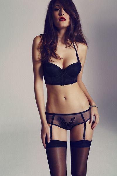 lingerie · black lingerie. TIKLRQF