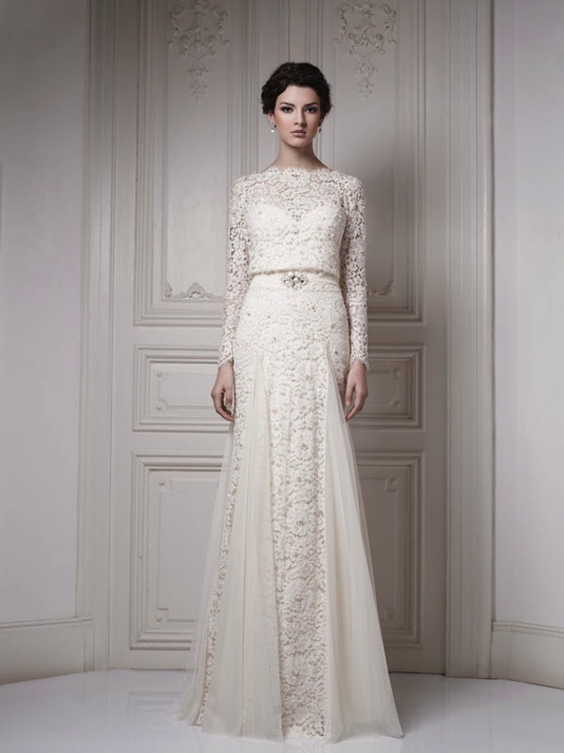 long sleeved wedding dresses traditional lace sleeve wedding dresses JHXSSIE