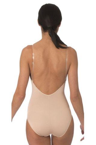 low back bra low back bodysuit with shelf bra - sense lingerie - 1 XTYDIGV
