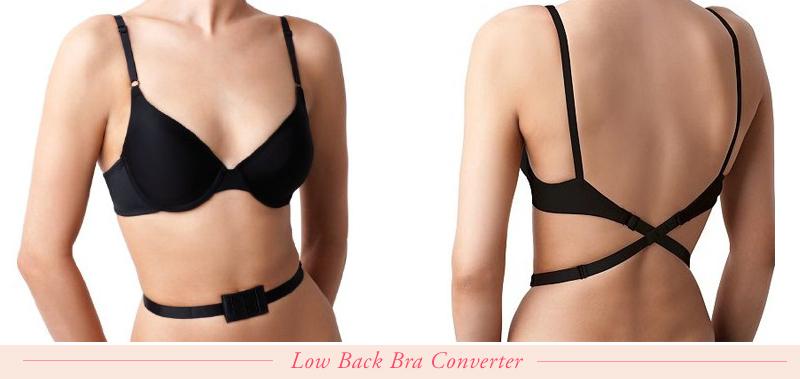 low back bra low-back-bra-converter KIRLOWZ