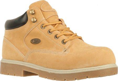 lugz boots amazon.com: lugz menu0027s sector boots: shoes AENMXGB
