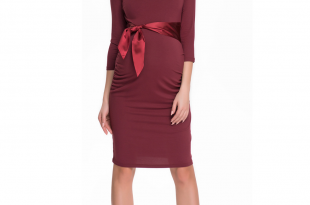 maternity cocktail dresses close. WUBIUUS
