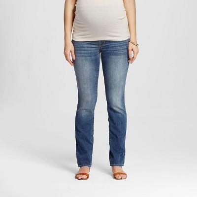 maternity jeans KEQXQTU