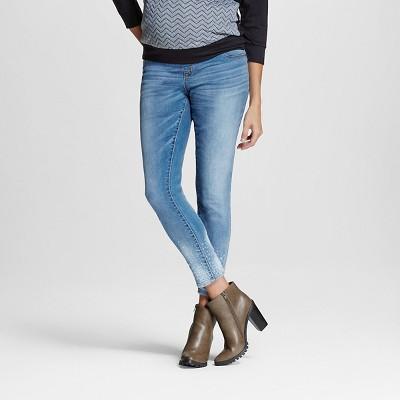 maternity jeans MHWYVZK