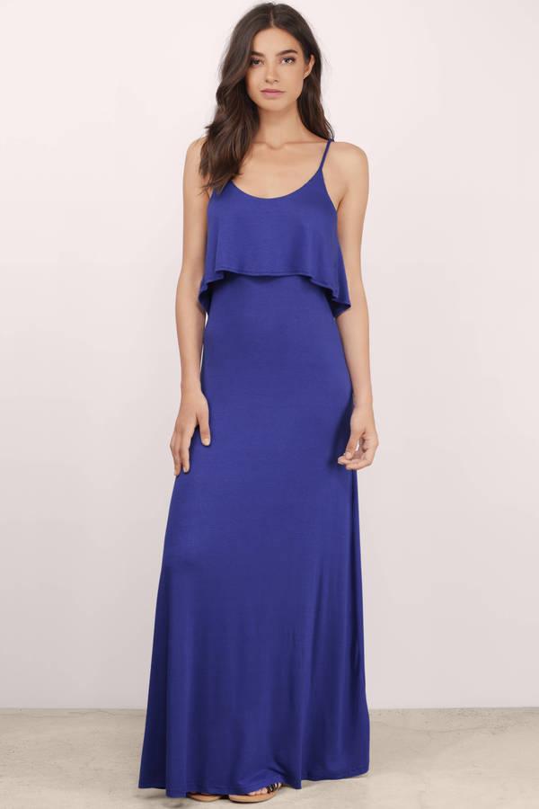 maxi dresses beyond the sea black maxi dress ... IUDOHHL
