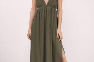 maxi dresses imagine this mauve maxi dress ... QZBHJEG