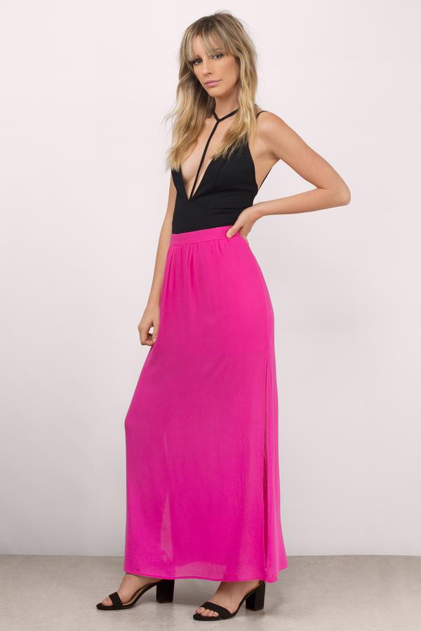 maxi skirts final sale HZEQBGT