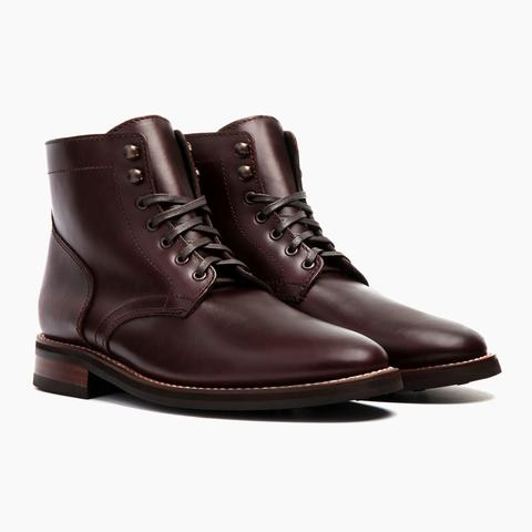 men boots president | brown NVDHCUX
