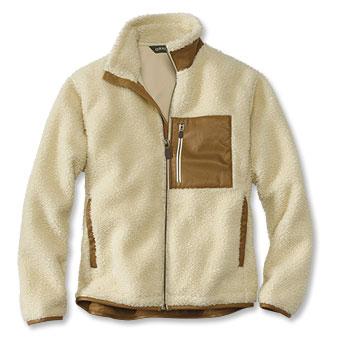 menu0027s stowe fleece jacket BOXSSAV