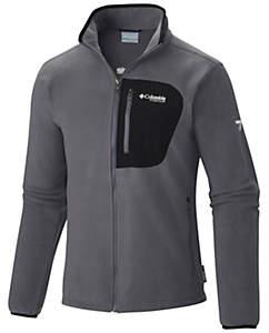menu0027s titan pass™ 2.0 fleece jacket OGDRSBK