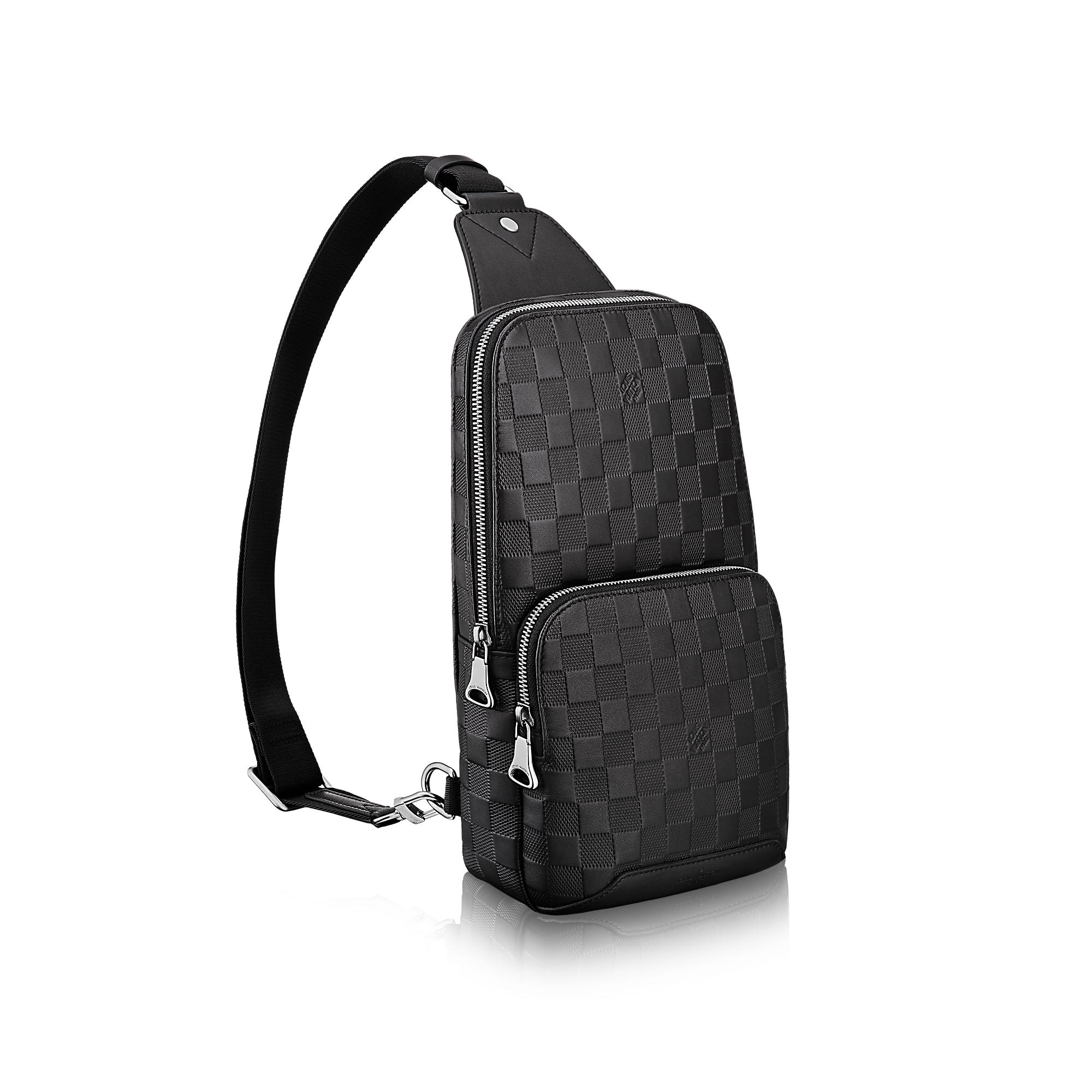 mens bags avenue sling bag RSITTIQ