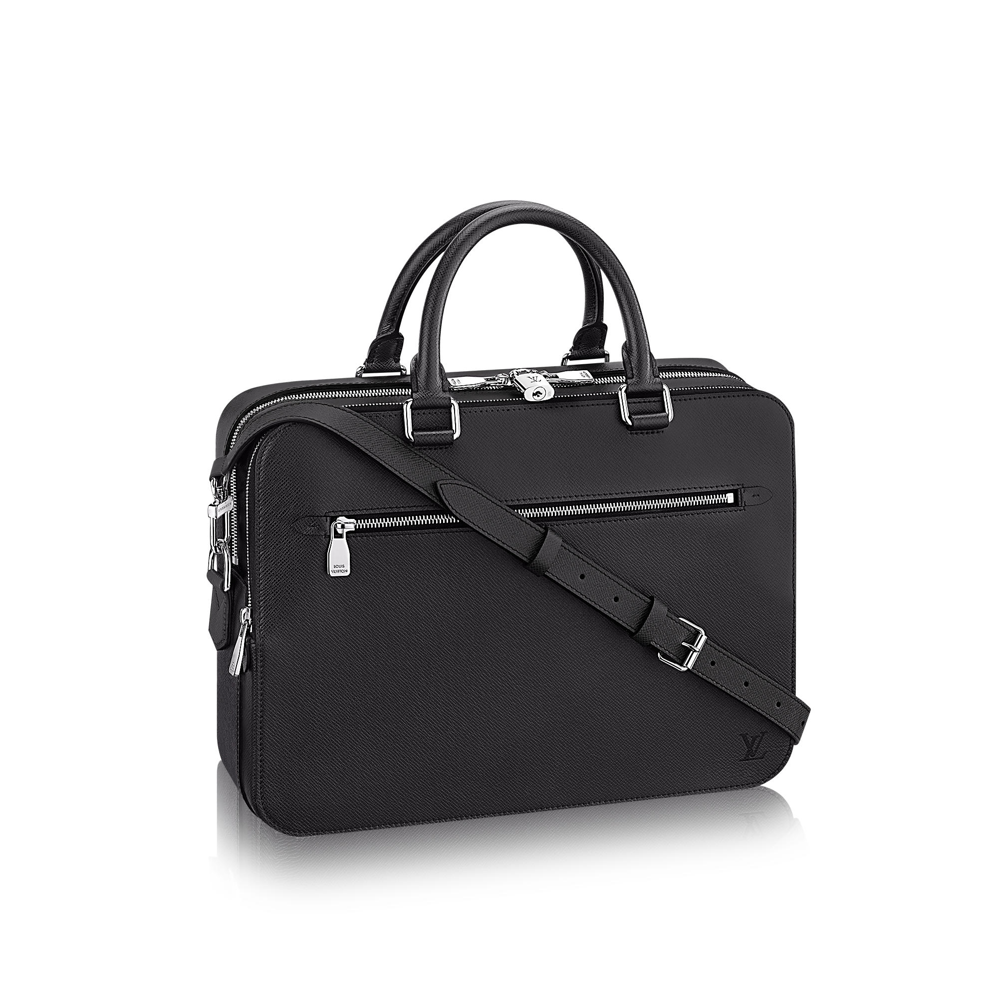 mens bags porte-documents organizer MTSYXDV