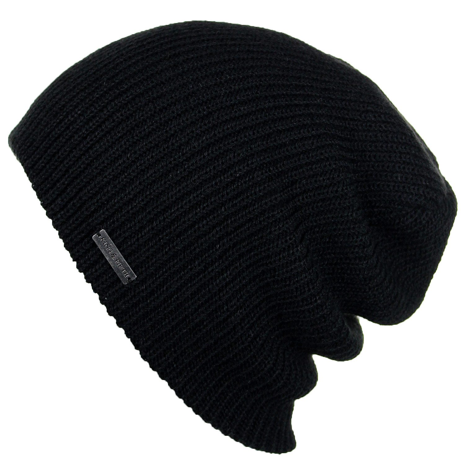 mens beanies mens slouchy beanie - the forte ZPYYNGW