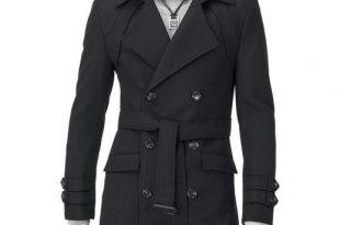 mens coats jackets men long coats mens winter coat long coats for men #ms136 VZOAJJC