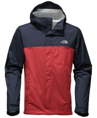 mens coats the north face menu0027s venture waterproof jacket VLWXIFH