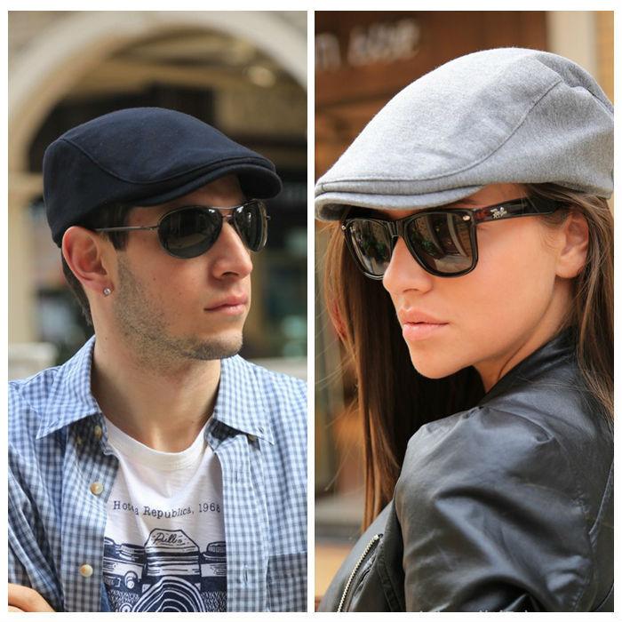 mens flat caps aliexpress.com : buy summer sports beret caps for men women fashion cotton flat  cap KKMIXOD
