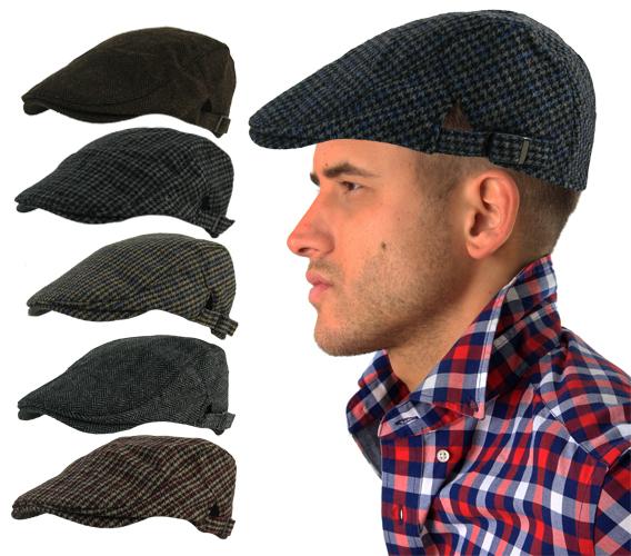 mens flat caps picture source : bit.ly/144dyhh YBTSTZI
