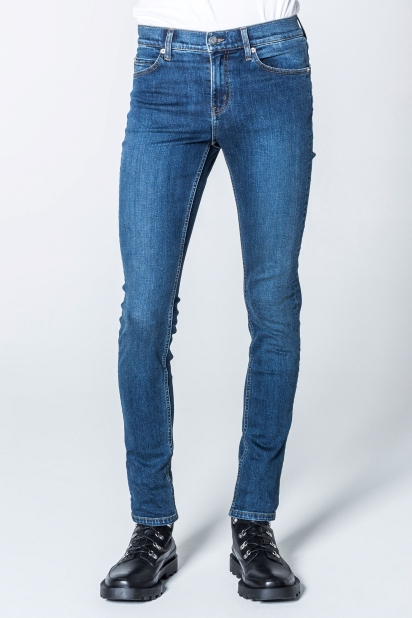 mens jeans tight pure blue jeans - men - cheapmonday.com PSGVXYA