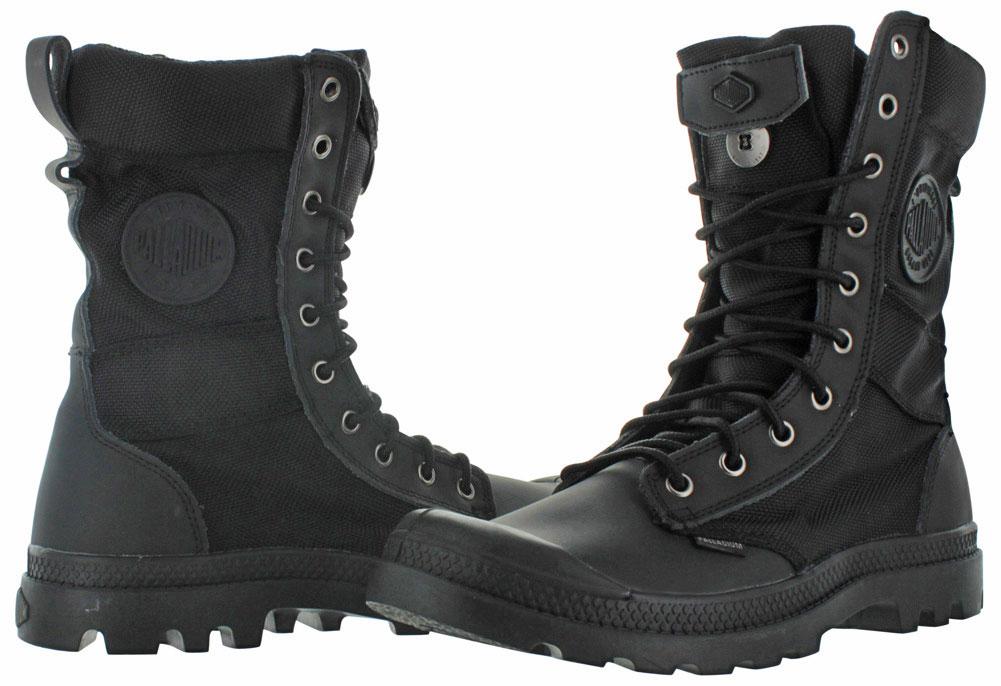 mens military boots palladium-pampa-tactical-men-039-s-combat-boots- DPJEWDJ