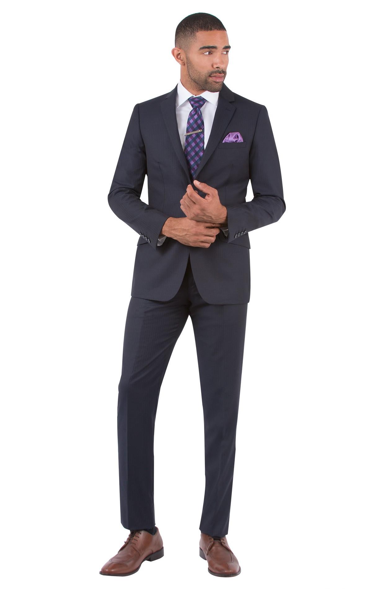 mens suit -61% off ... QCYKASA