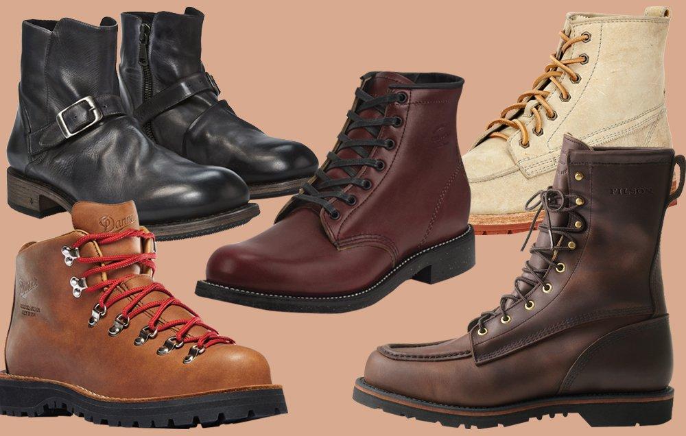 mens winter boots menu0027s health LSVRSEE
