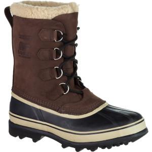 mens winter boots sorel caribou boot - menu0027s AFQKYNG