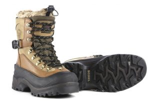 mens winter boots sorel menu0027s conquest winter boots SVKLXBH
