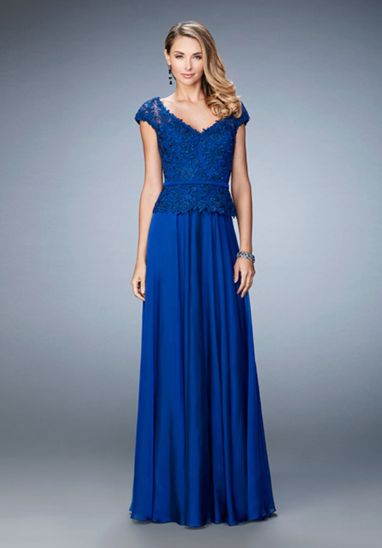 Appearing special: mother of the bride dresses