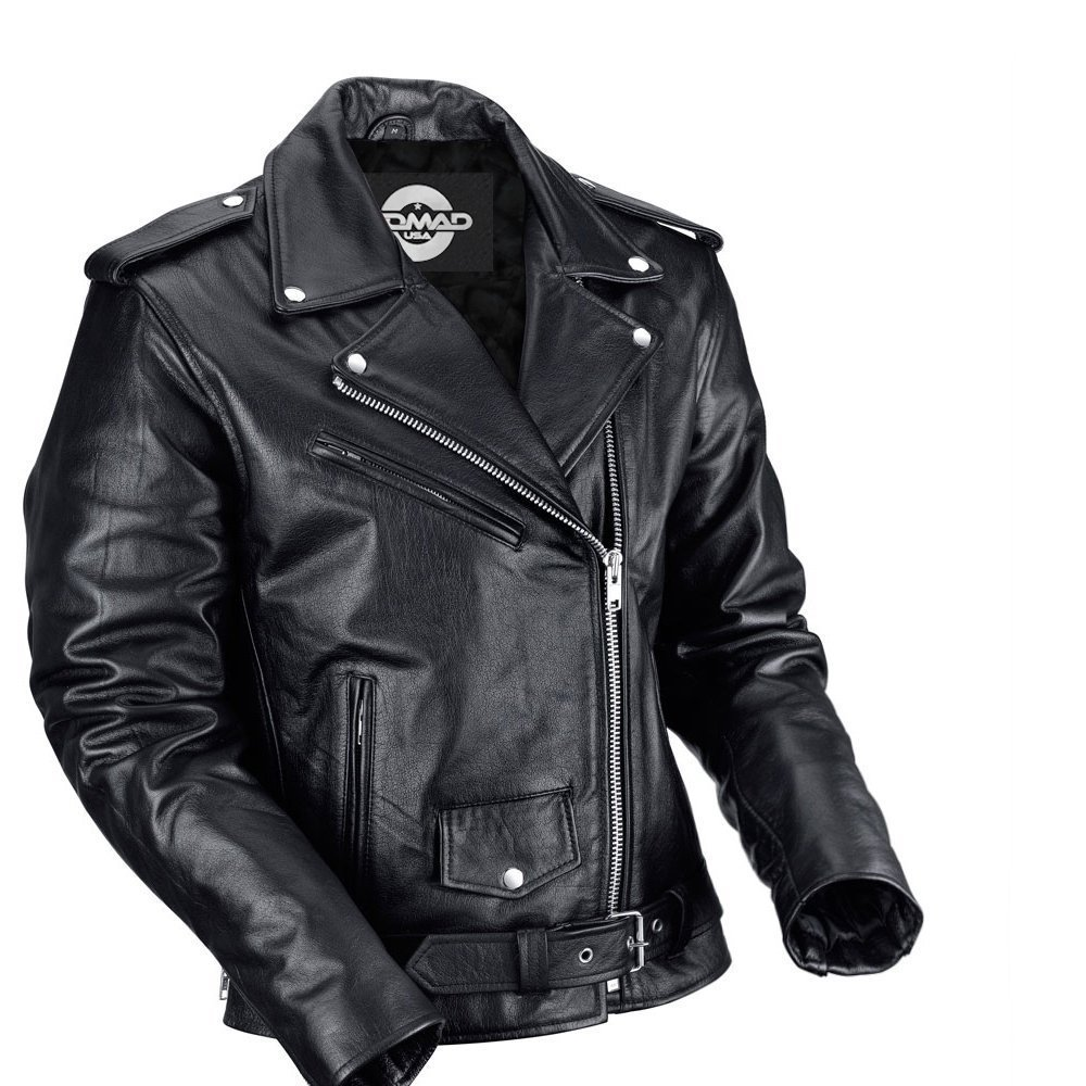 The Rider's Safety Gear: The Motorcycle Jacket