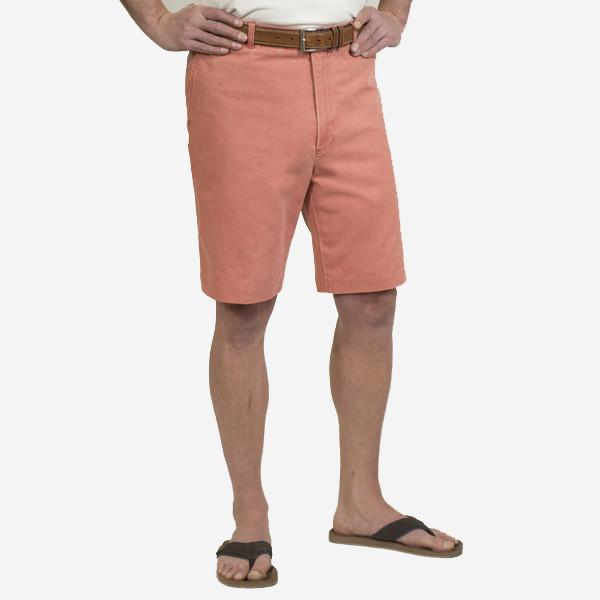 Win summer with bermuda shorts