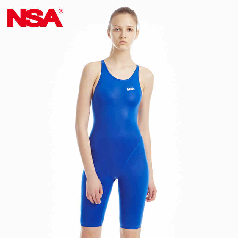 nsa swimsuits competitive swimming suits girls racing swimwear women  competitive bathing swim suit competition LNHSCBJ