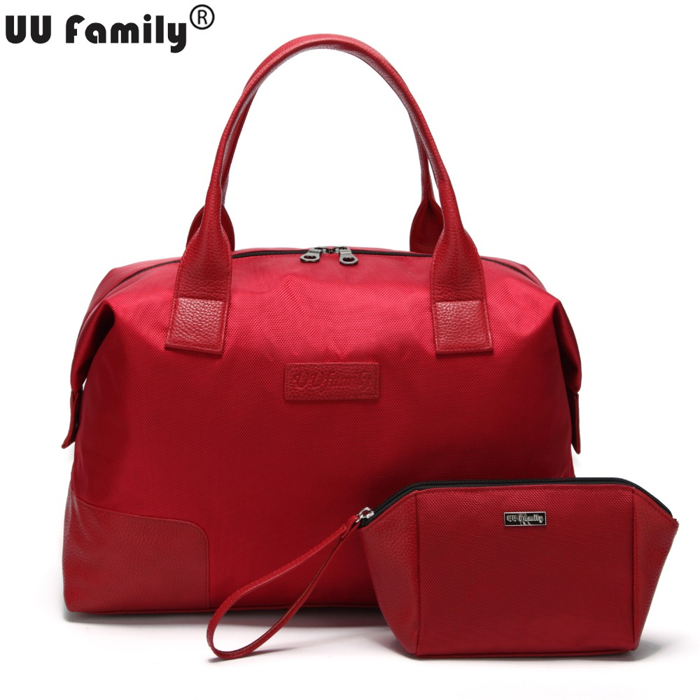 overnight bags for women uu family 2016 oxford autumn travel bag weekend bag large capacity overnight  bag men TBNWCVG
