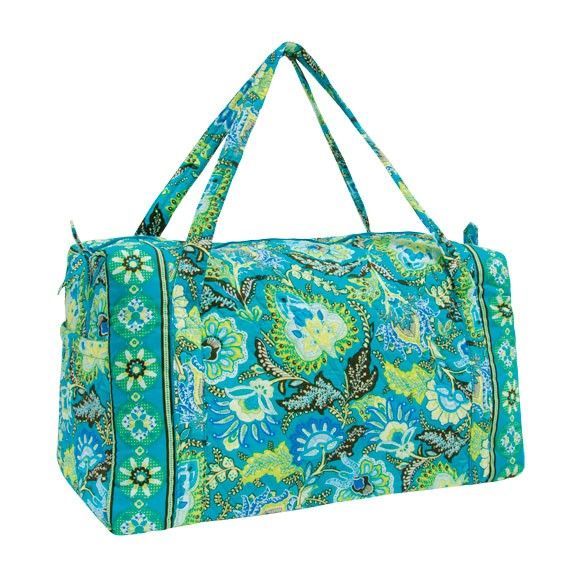 overnight bags for women vera bradley bags have very striking colors and patterns. just like other  vera bradley JTAEHSY