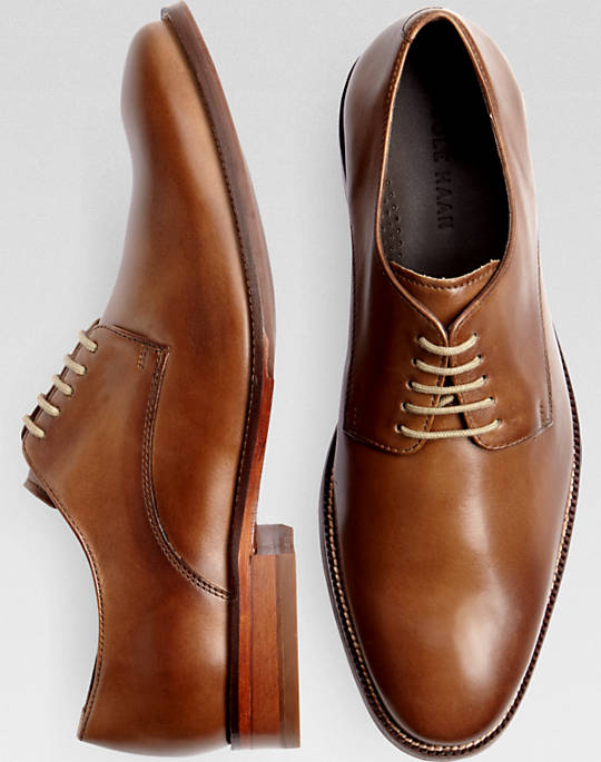 How to exude class with oxford shoes?