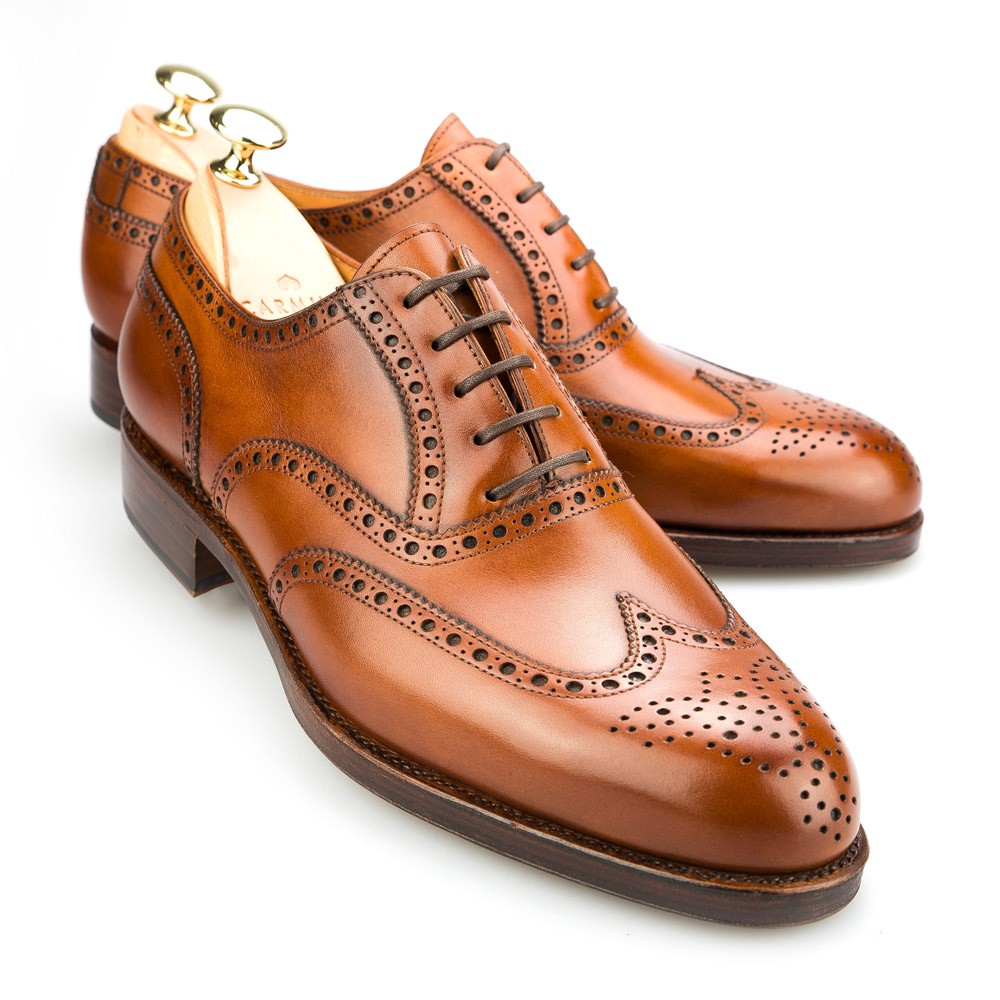 oxford shoes wingtip oxfords 813 forest MCYFIWD