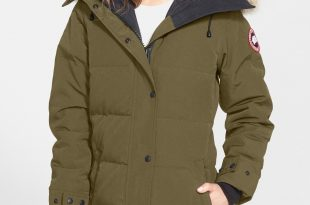 parka coats canada goose shelburne genuine coyote fur trim down parka | nordstrom JEIOWPB