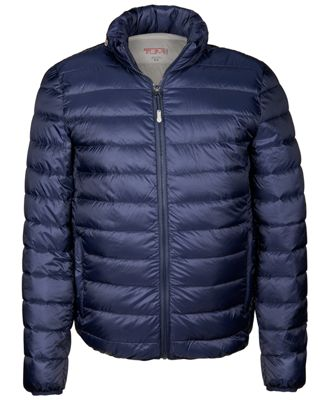 patrol packable travel puffer jacket XBIOLSB