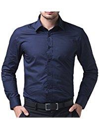 paul jones menu0027s long sleeves dress shirts GTHIFVV