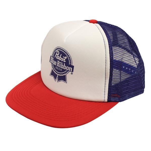 pbr trucker hat IOAFOHR