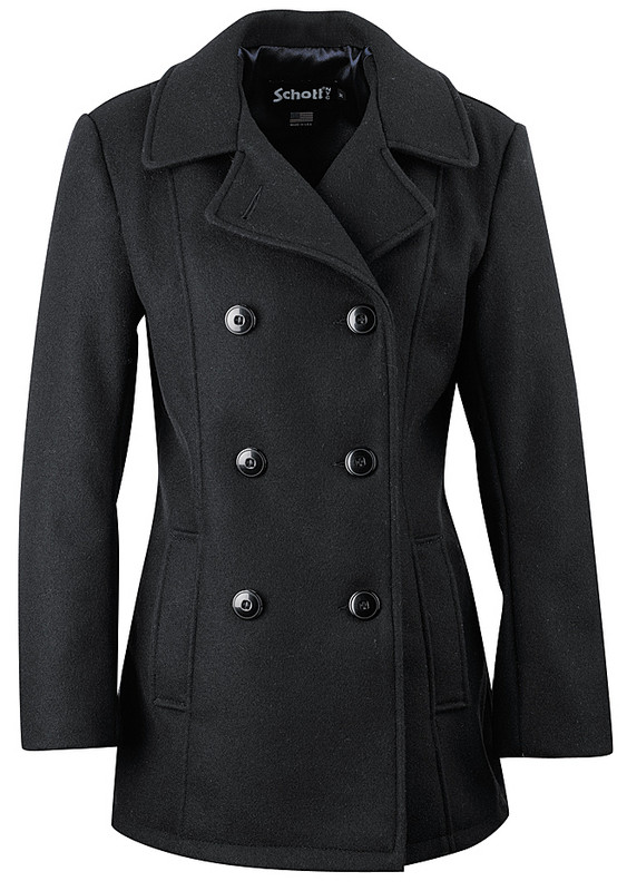 pea coats for women also ... EBYPPFH
