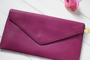 personalised clutch bag BZGXOHQ