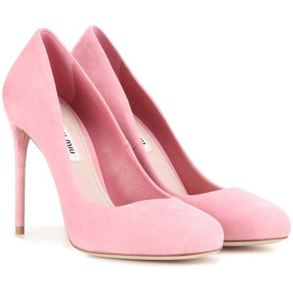 pink shoes in general, they are elegant enough to meet the shoe requirements of most  females. MYBKHXI