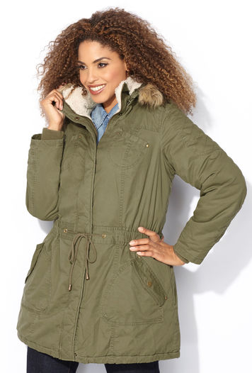 plus size coats up to size 34 // fatgirlflow.com WVBBFZG
